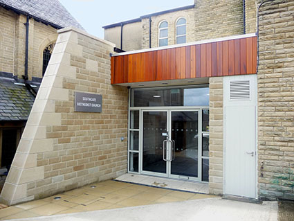Picture of Southgate Christian Centre Entrance